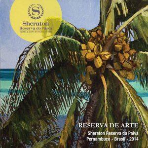 Reserva de Arte - Sheraton Reserva de Arte