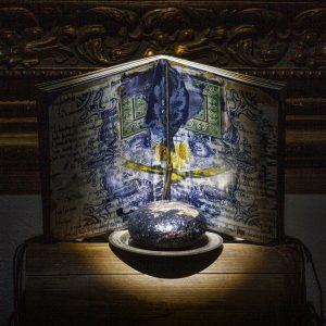livro - objeto arte
