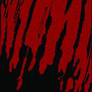 série Crenças / Proteção - acrílica s/ canvas - 0.80 x 1.20m